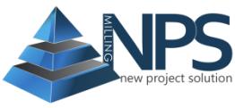 NPS Milling